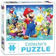 Puzzle Super Mario Party 9