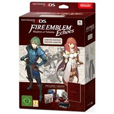 N3DS - Fire Emblem Echoes Limited Edition