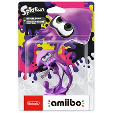 Amiibo Splatoon 2 New Squid – Nintendo