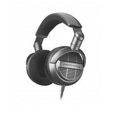DTX 910, Circumaurale, Nero, 15 - 23000 Hz, Aperto, Cablato, 3,5 mm
