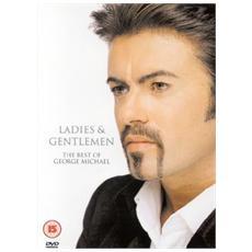 Dvd Michael George - Ladies & Gentlemen