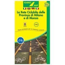 Rete ciclabile delle province di Milano e di Monza