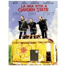 Dvd Mia Vita A Garden State (la)