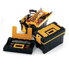 Bauletto Portautensili Pro tool chest 18 L44,5 x P26,5 x H25