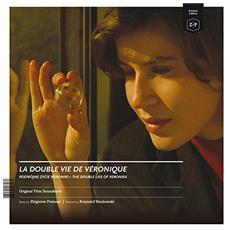 Zbigniew Preisner - La Double Vie De Veronique Ost (2 Lp)