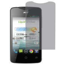 SCP50132 Set di 2 pellicole protettive per Acer Z3