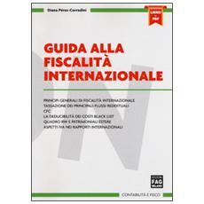 Guida alla fiscalità internazionale