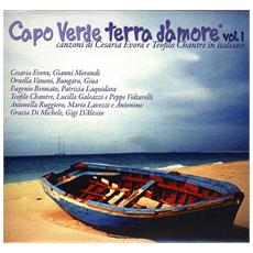 Capo Verde Terra D'amore Vol. 1