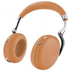 Cuffie Zik 3 colore Caramello + Caricabatterie Wireless