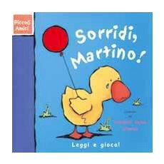 Church - Sorridi Martino !