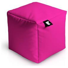 Pouf Outdoor B-box Pink