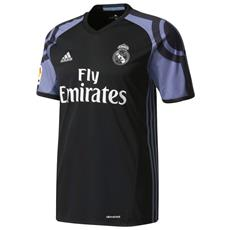 Maglia Real Madrid Third 16/17 Nero M