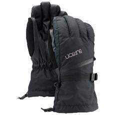Guanti Donna Gore-tex Glove S Nero