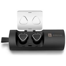e T7 Mini Tws Twins True Wireless Bluetooth V4.2 Auricolari Cuffie Con Microfono