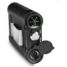 18411, Nero, Torce elettriche, MP3, Smartphone, Tablet, Nikon SB28 EURO, SB28DX, SB80DX, SB800, SB900, SB910, Nichel-Metallo Idruro (NiMH) , Accendisigari, DC, 100 - 240