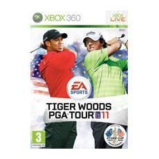X360 - Tiger Woods PGA Tour 11
