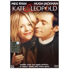 Dvd Kate & Leopold