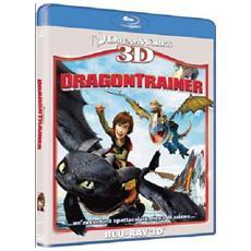 Brd Dragon Trainer (2d+3. D)
