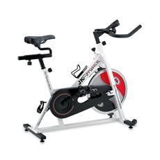 Indoor Bike Professional 4500 Trasmissione A Catena Con Cardio Palmare