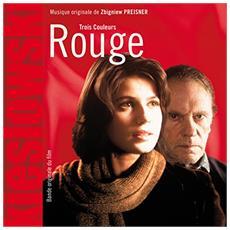 Zbigniew Preisner - 3 Couleurs: Rouge Ost (2 Lp)