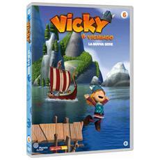 Vicky Il Vichingo - La Nuova Serie #06