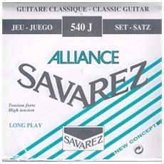 Alliance 540 J Blu