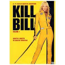 Dvd Kill Bill #01