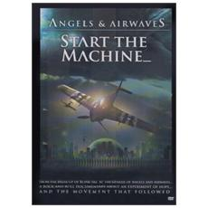 Dvd Angels And Airwaves - Start The Mac.