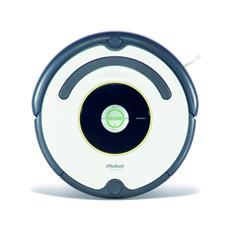 IROBOT - Roomba 620 Robot Aspirapolvere