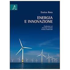 Energia e innovazione