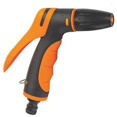Lancia a pistola irrigazione con getto regolabile impugnatura ergonomica