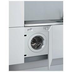 Lavatrice AWO / D612 da Incasso Classe A++ Capacità 6 Kg Velocità 1200 Giri