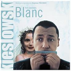 Zbigniew Preisner - 3 Couleurs: Blanc Ost (2 Lp)