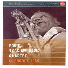 Davis Eddie - Davis Eddie-in Europe 1985