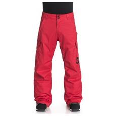 Pantalone Uomo Banshee Rosso M