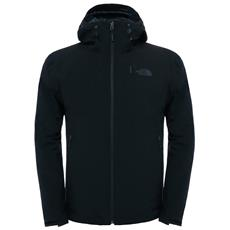 NORTH FACE - Giacca Uomo Thermoball Triclimate Nero Xl 059e9344acd7