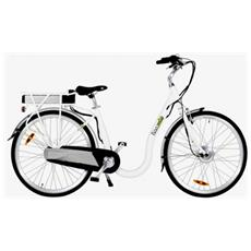 Bici Con Assistenza Elettrica Bicycletta Ii - 36v.