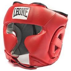 Casco Training M-rosso Boxe