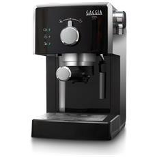 Viva Macchina da Caffè Espresso RI8433/11 Manuale Potenza 1025 Watt Capacità 1.25 Litri Colore Nero