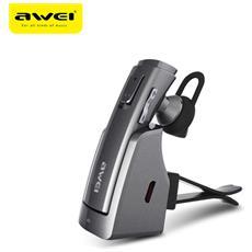 Awei A833bl Bluetooth V4.1 Cuffie Stereo Professionali Hifi Stereo Con Microfono