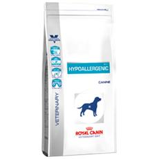 Cibo per Cani Royal Canin Hypoallergenic 14 kg