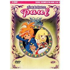 Fantastico Mondo Di Paul - Serie Completa #02 (4 Dvd)