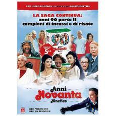 Anni Novanta Cofanetto - Parte 02 (5 Dvd)