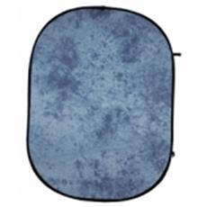fondali ripieg. azzurro batik, 146x200cm