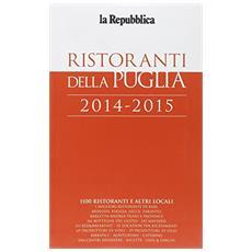 Guida ristoranti di Puglia 2014