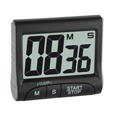Timer digitale con cronometro digitale TFA