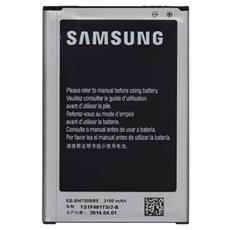 Battery 3100mah Galaxy Note 3 Neo