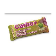 Carbo + 1 bar 40 g arancia limone