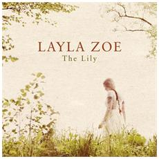 Layla Zoe - The Lily (2 Lp)