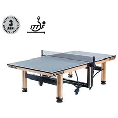 Tavolo tennis competition 850 wood ittf ping pong indoor professional